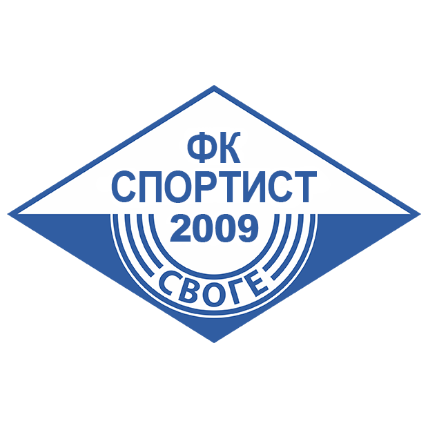 Спортист 2009 (Своге)