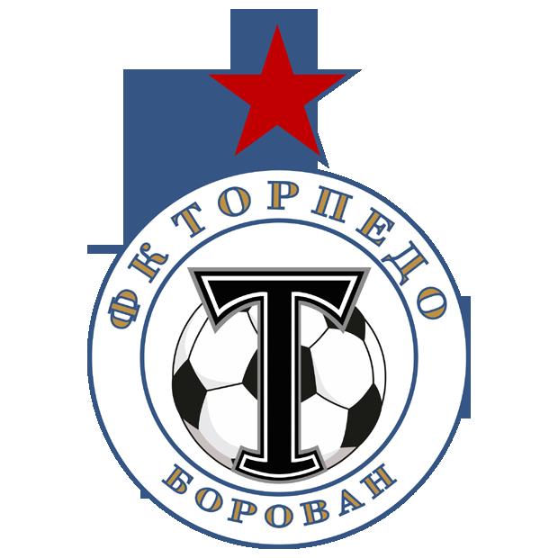 Торпедо 2004 (Борован)