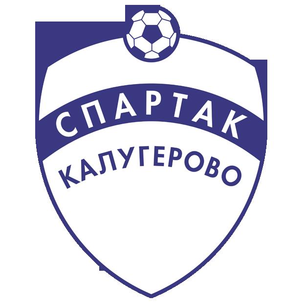 Спартак (Калугерово)