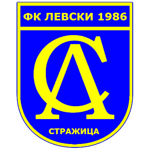 Левски 1986 (Стражица)