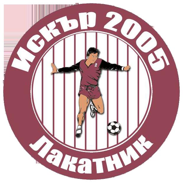 Искър 2005 (гара Лакатник)