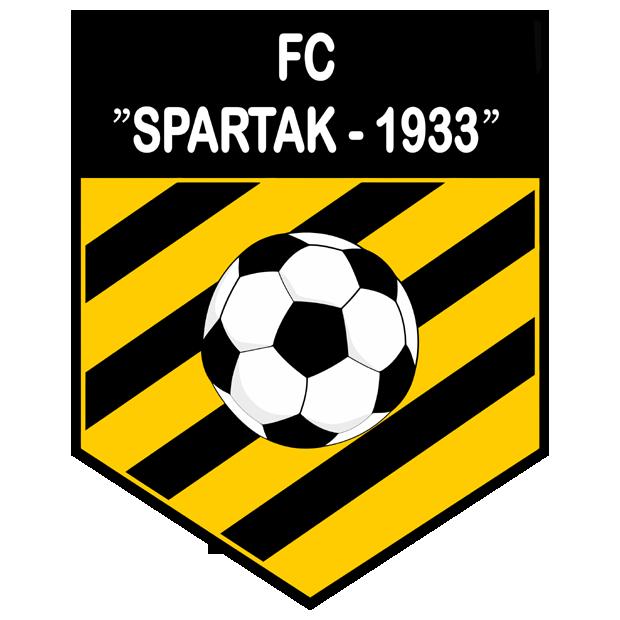 Спартак 1933 (Подгумер)