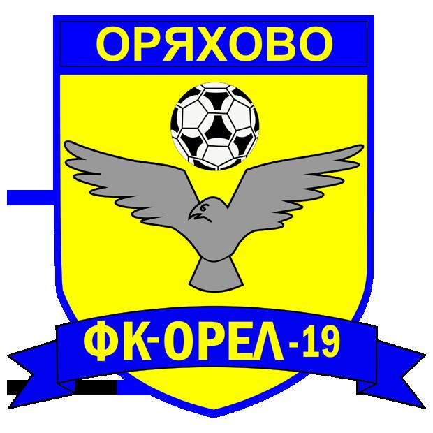 Орел 19 (Оряхово)