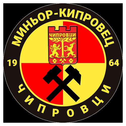 Миньор Кипровец (Чипровци)