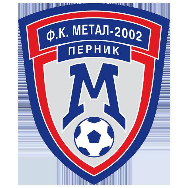 Метал 2002 (Перник)