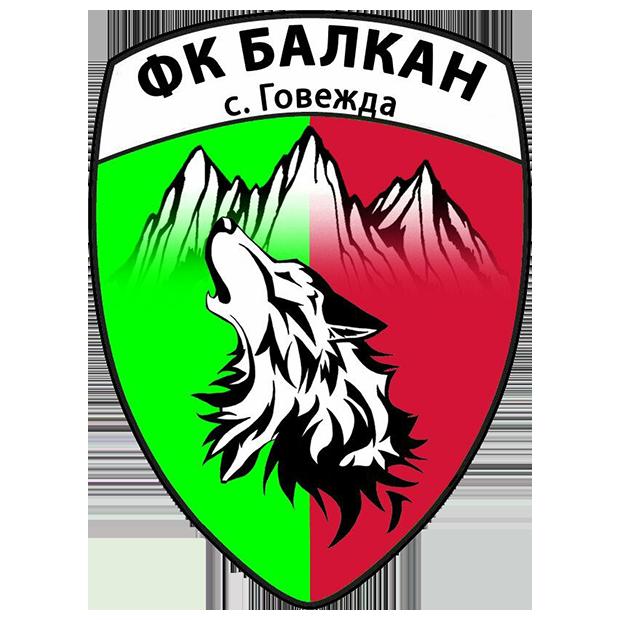 Балкан (Говежда)