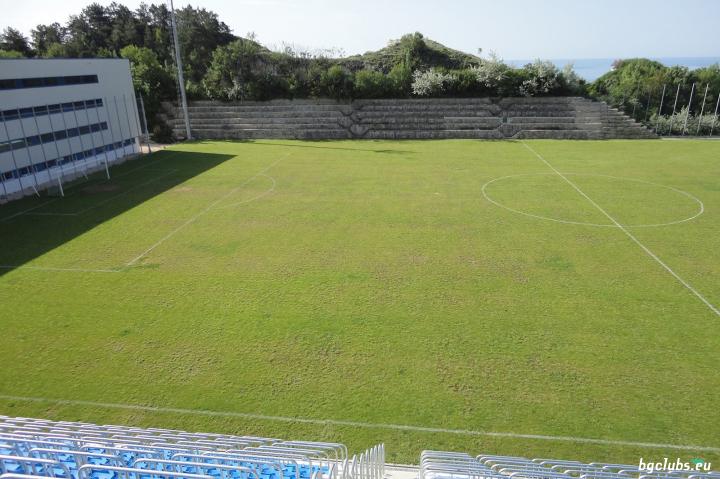 "Стадион ""Градски"" - в гр. Балчик"