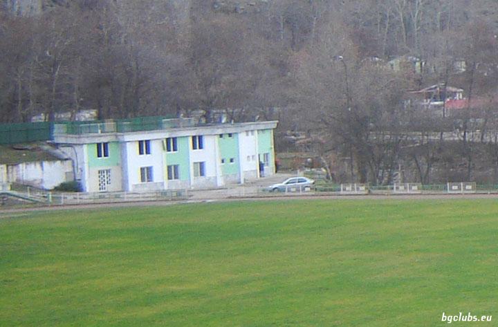 """Стадион """"Спартак"""" - в гр. Сандански"""