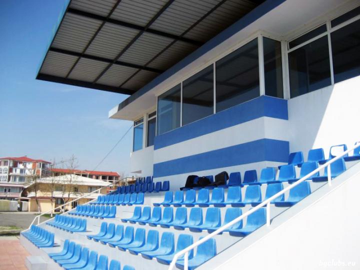 "Стадион ""Градски"" - в гр. Несебър"
