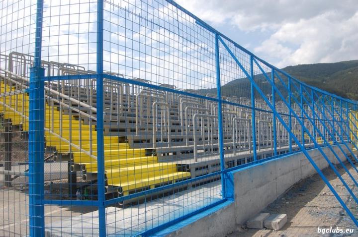"""Стадион """"Градски"""" - в гр. Своге"""