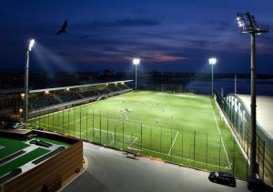 """Стадион """"Градски"""""""