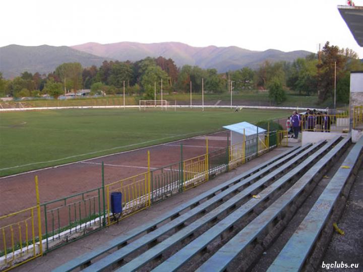 """Стадион """"Христо Ботев"""" - в гр. Ботевград"""