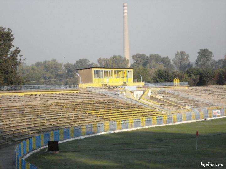 "Стадион ""Миньор"" - в гр. Димитровград"