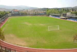 "Стадион ""Хасан Семерджи"""