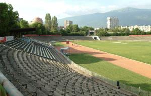 "Стадион ""Раковски"""