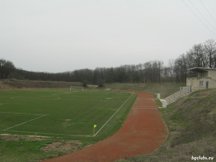 "Стадион ""Градски"" - в гр. Тервел"