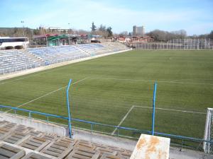 """Стадион """"Албена-1""""в КК Албена"""
