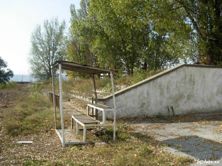 """Стадион """"Шипка"""" - в с. Мало Конаре"""