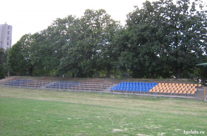 "Стадион ""Филип Тотю"" - в гр. Две могили"