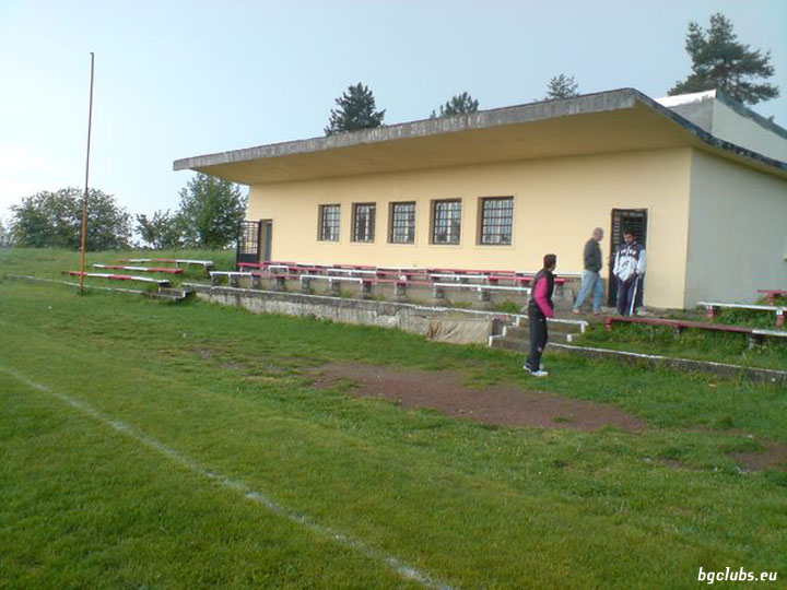 "Стадион ""Градски"" - в гр. Борово"