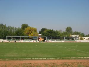 """Стадион """"Г. С. Раковски"""""""