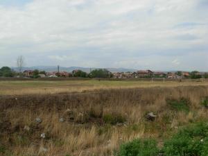 Стадион в с. Динката