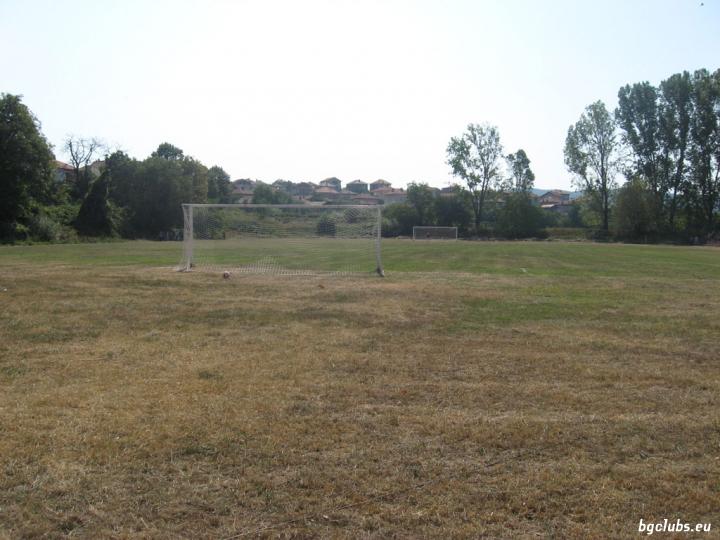 """Стадион """"Градски"""" - в гр. Стрелча"""
