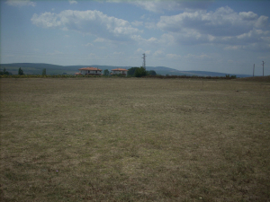 Стадион в с. Горица