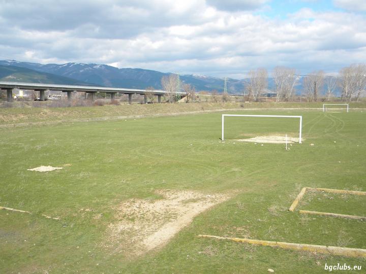 """Стадион """"Градски"""" - в гр. Николаево"""