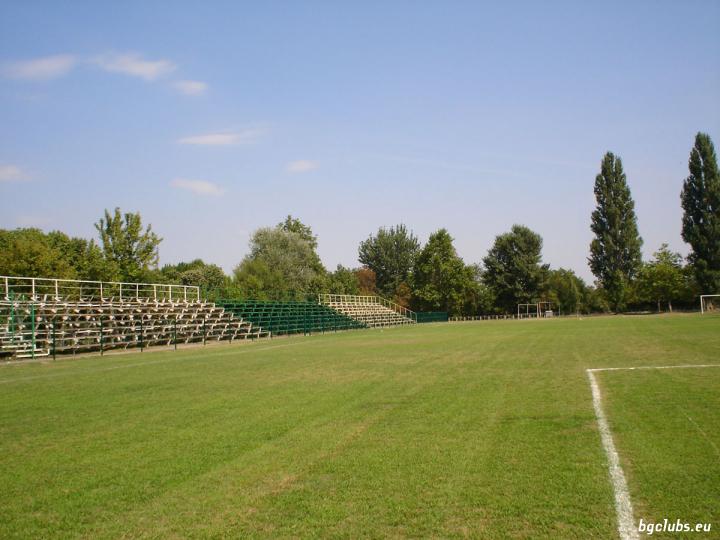 "Стадион ""стар Христо Ботев"" - в гр. Козлодуй"