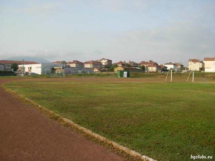 "Стадион ""Градски"" - в гр. Царево"