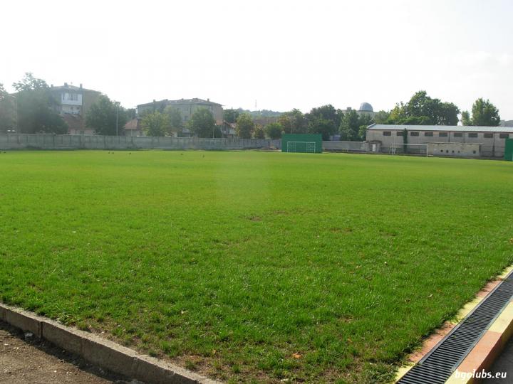 "Стадион ""Доростол"" - в гр. Силистра"