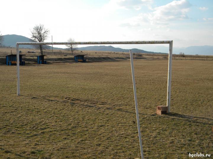 Стадион в с. Кънчево