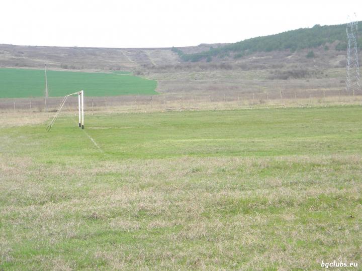 Стадион в с. Раданово