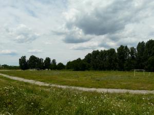 Стадион в с. Нова Черна