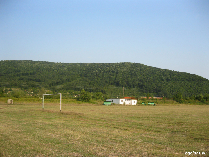 "Стадион ""23-ти септември"" - в гр. Златарица"