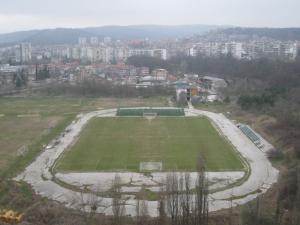 """Стадион """"Корабостроител"""" в гр. Варна"""
