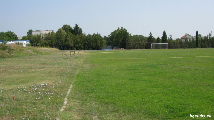 """Стадион """"Ветрен"""" - в гр. Бургас"""
