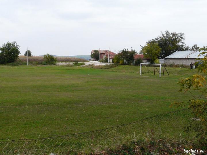 Стадион в с. Радилово