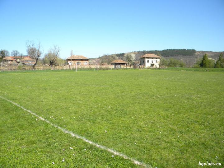 Стадион в с. Михалци