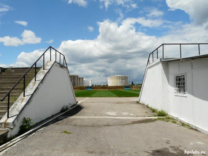 "Стадион ""Летище"" - в гр. София"