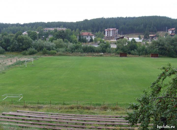 """Стадион """"Градски"""" - в гр. Добринище"""