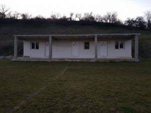 Стадион в с. Черноглавци