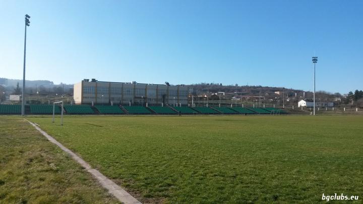 "Стадион ""Миньор"" - в гр. Тополовград"
